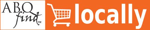 New Logo - Locally