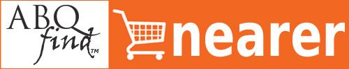 New Logo - Nearer